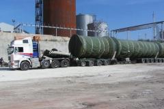 Master Cargo Ltd.